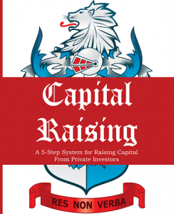 Capital Raising Book
